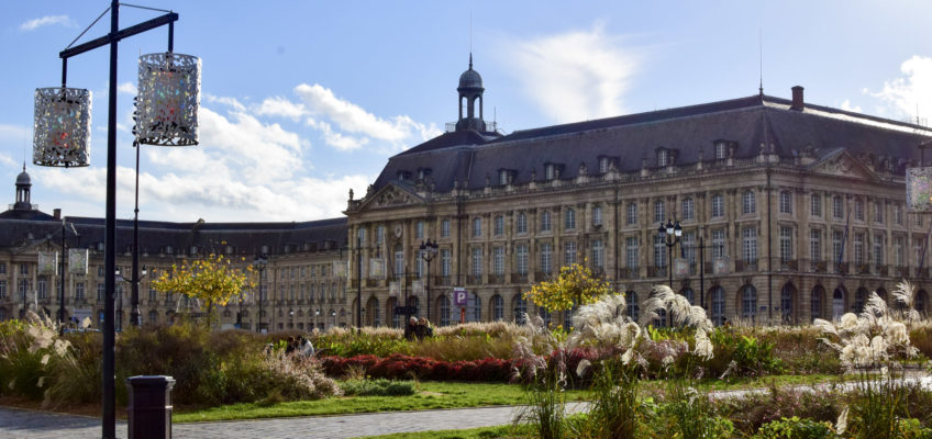A Weekend in Bordeaux: A Blend of Old, New, & Chill