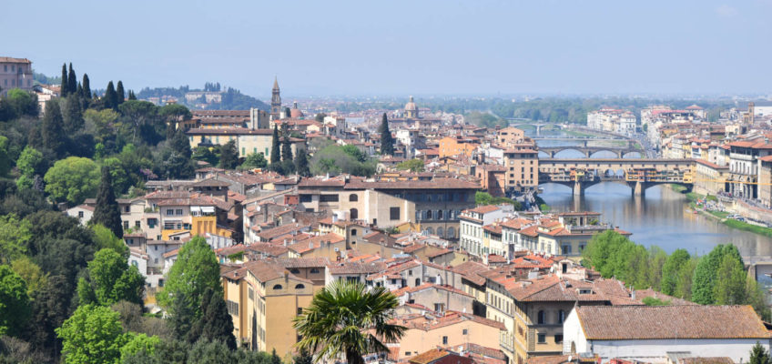 Life in Florence